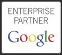 Knife Fork and Spoon is a Google Enterprise Partner